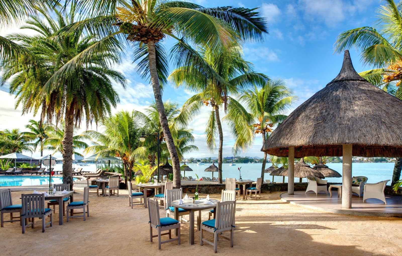 Maurice - Ile Maurice - Hôtel Veranda Grand Baie 3*