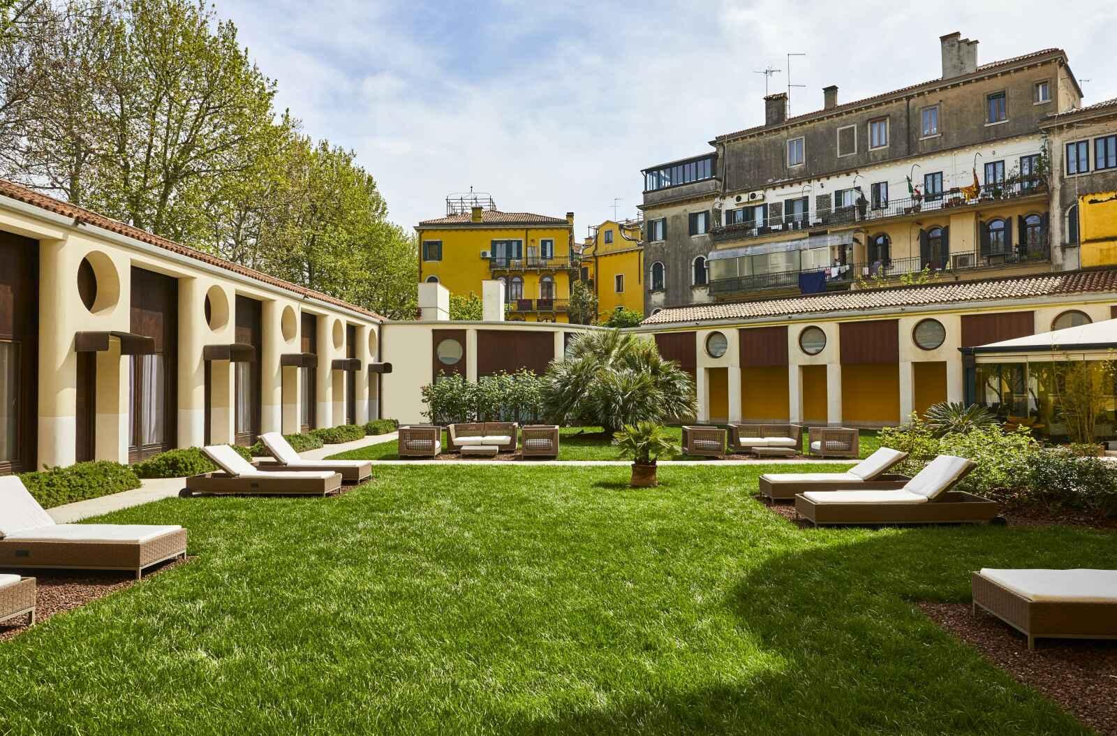 Séjour Vénétie - Hotel Indigo Venice - Sant'Elena - 4*