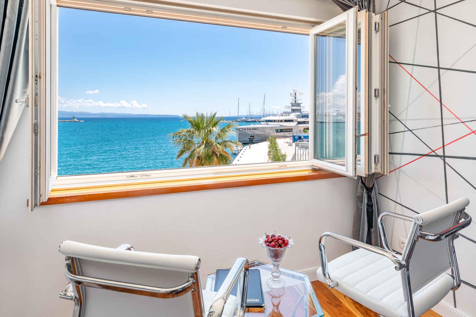 Séjour Croatie - Galeria Valeria Seaside Downtown - Split - 4*