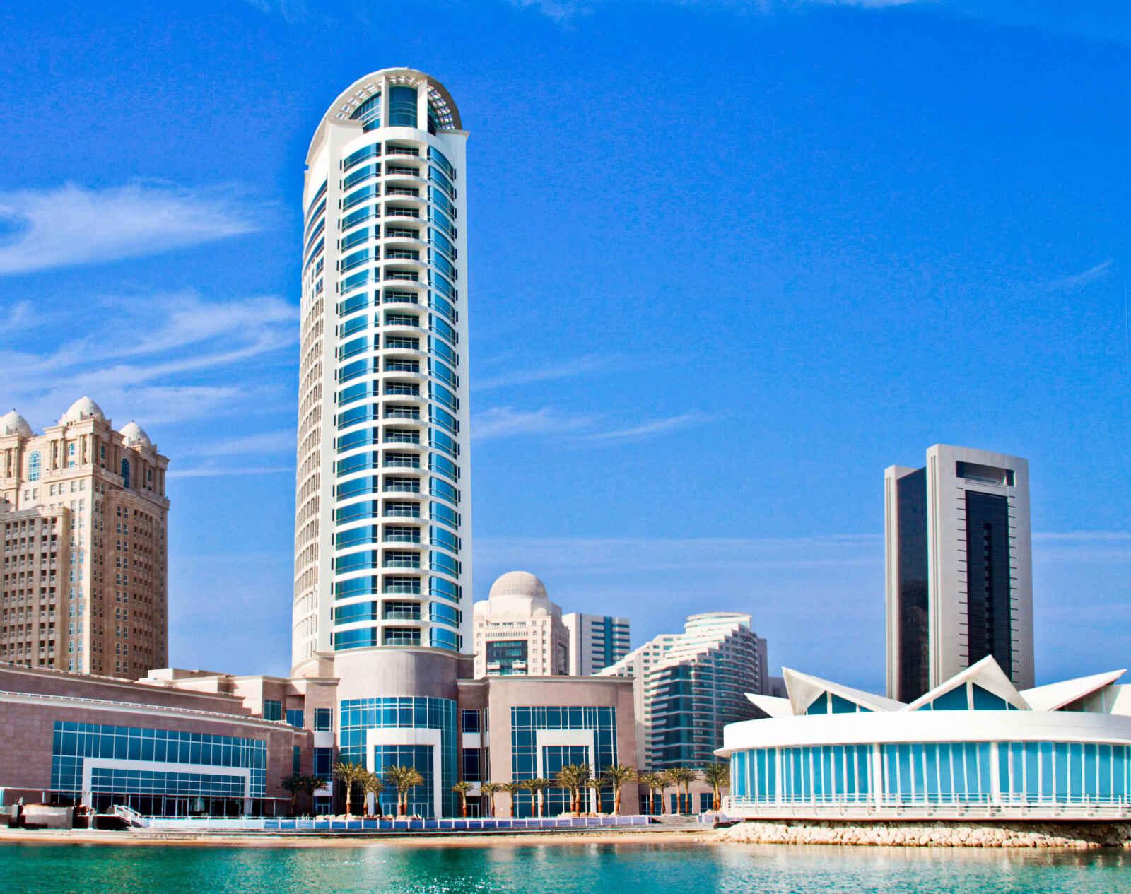 Hilton Doha - 5*