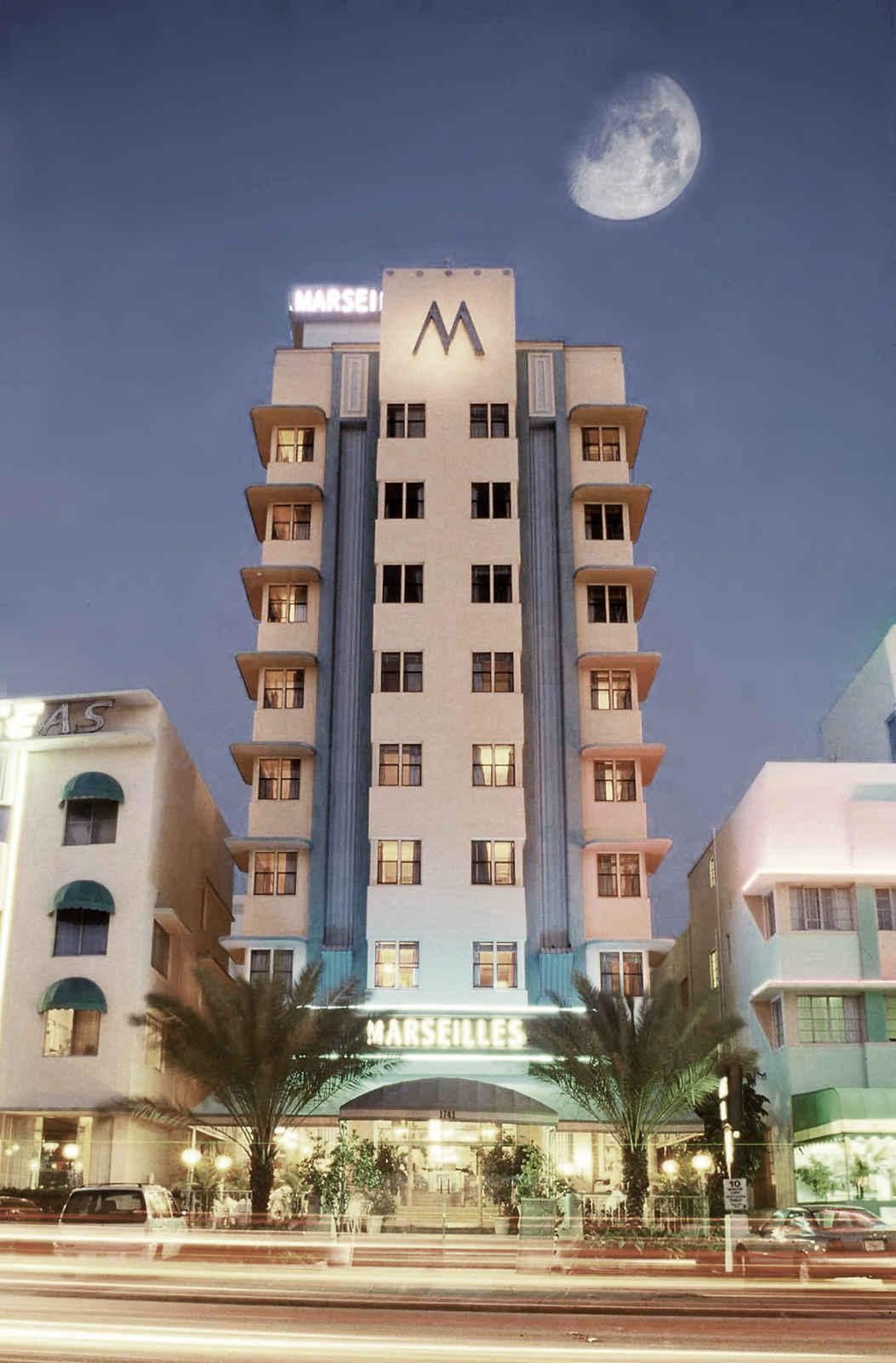 Séjour Miami - Marseilles Hotel Miami - 3.5*