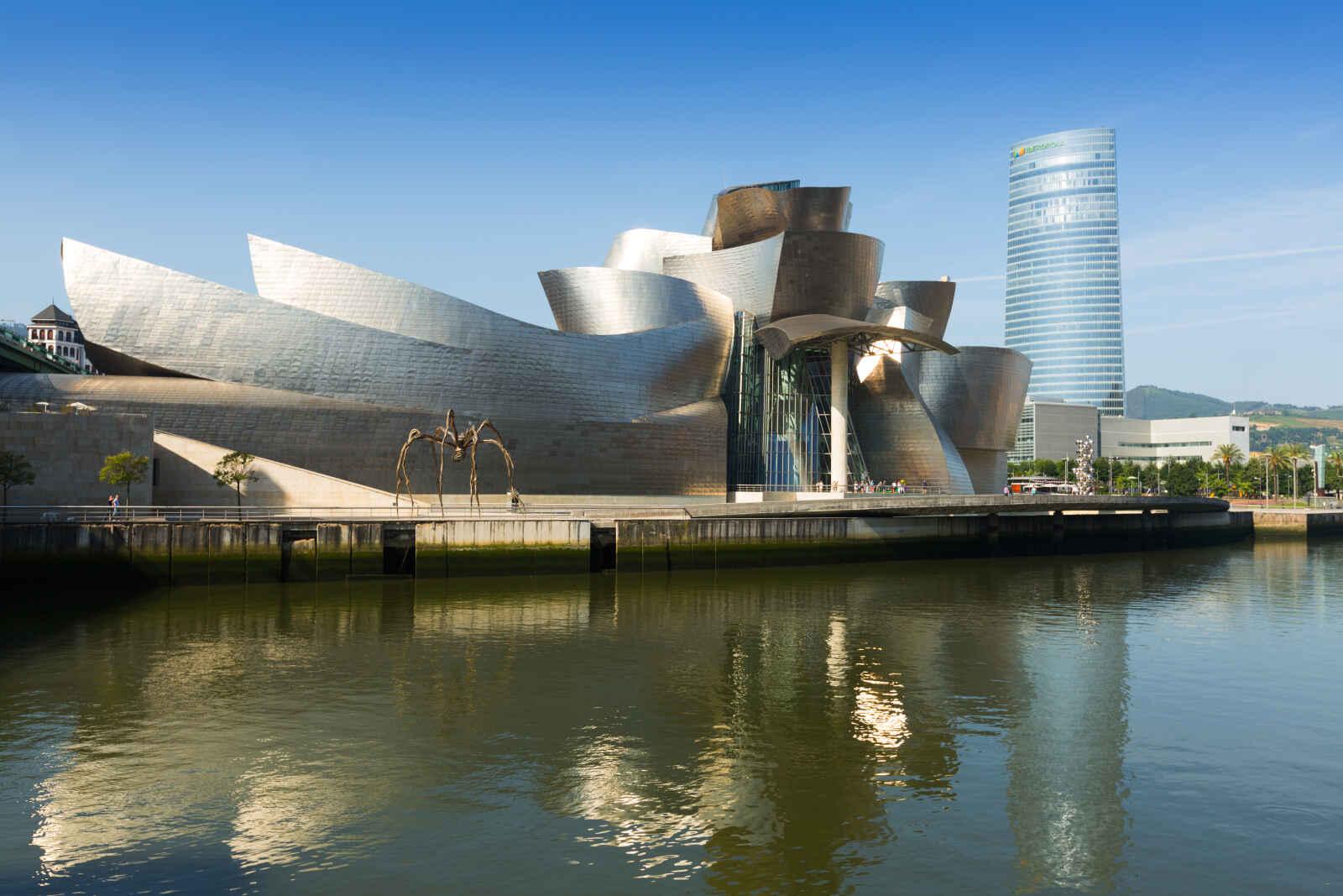 De Bilbao au cap Finisterre