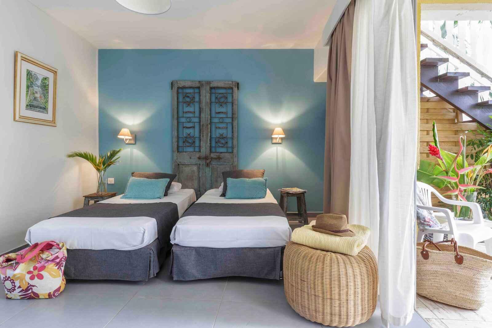 Réunion - Ermitage Boutik Hôtel 3*