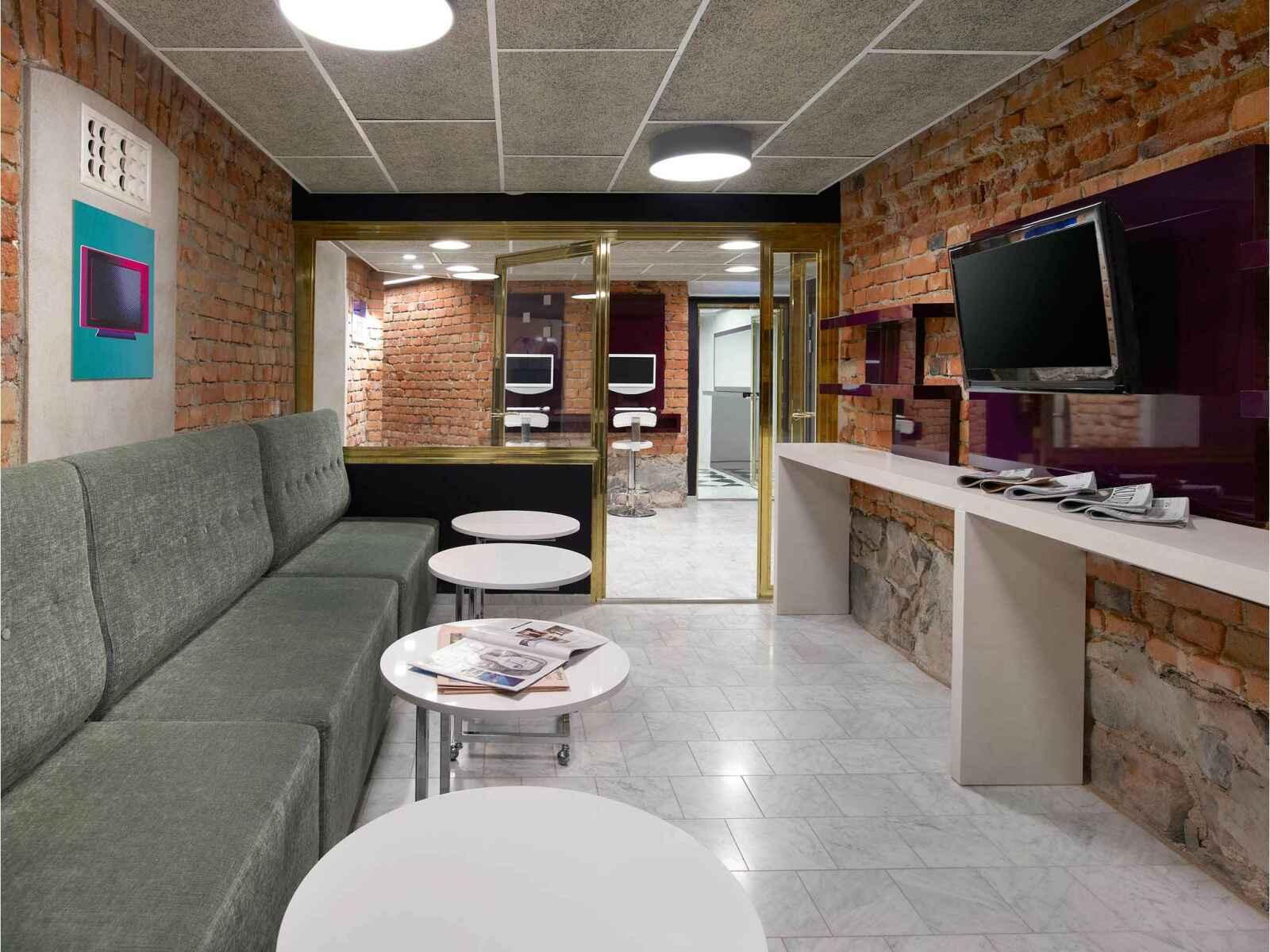 Suède - Stockholm - Hôtel Ibis Styles Odenplan