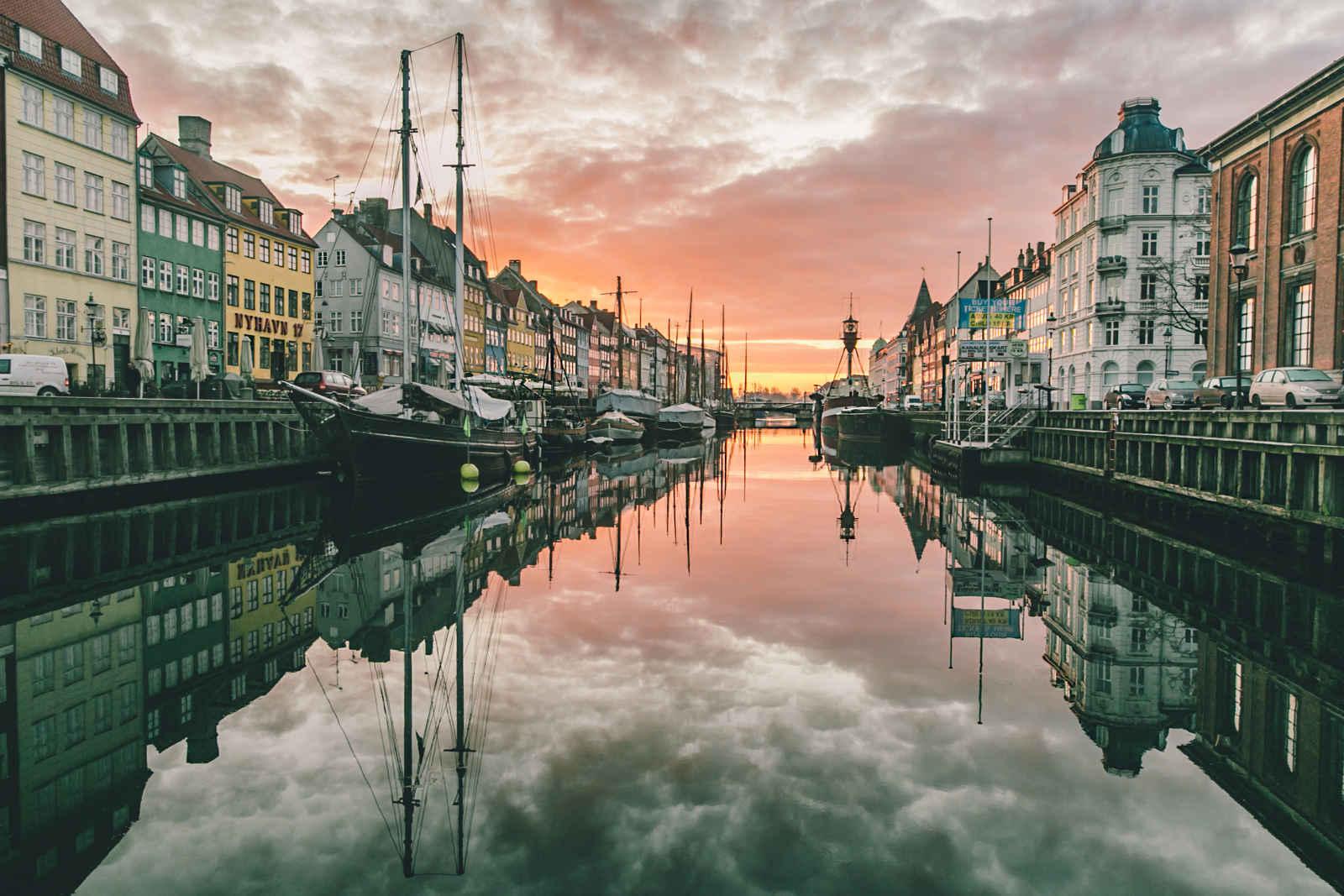 Séjour Danemark - Autotour - En terre viking