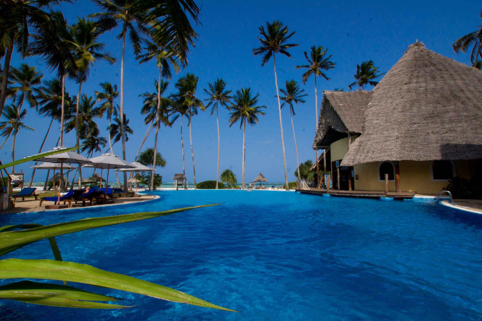 Ocean Paradise Resort & Spa - 5*