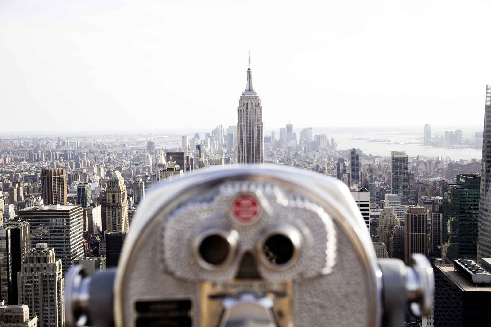 Séjour New York - Big Apple