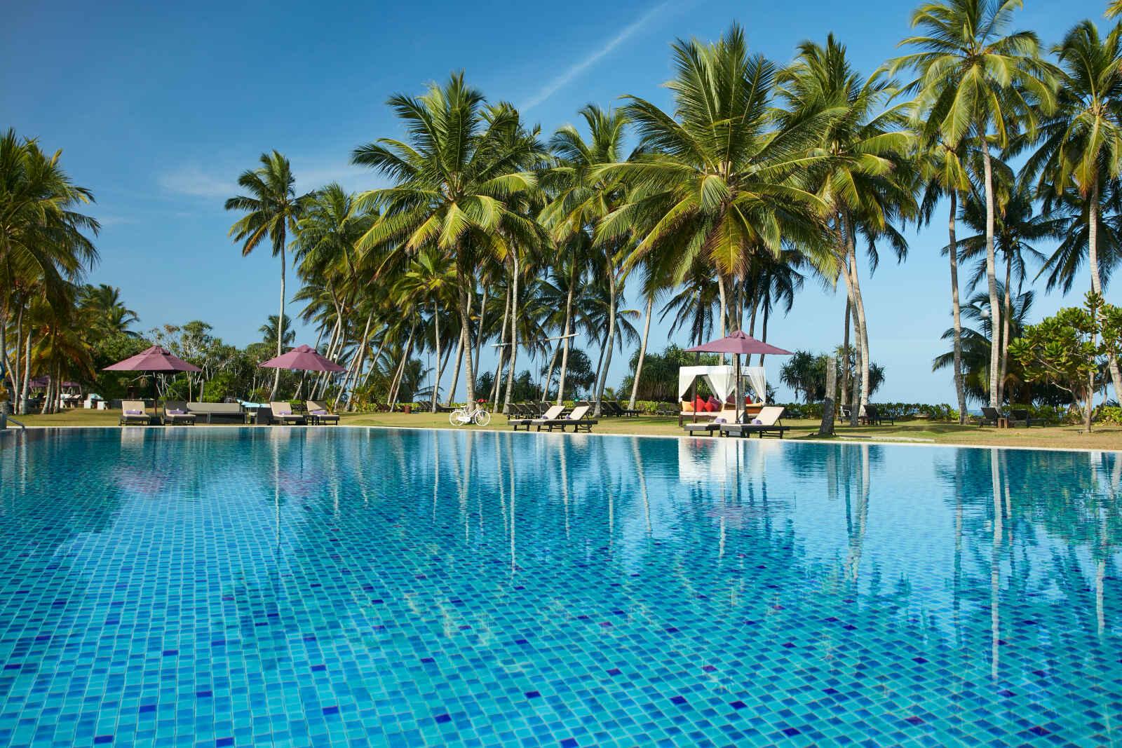 Séjour Sri Lanka - Avani Bentota - 4*