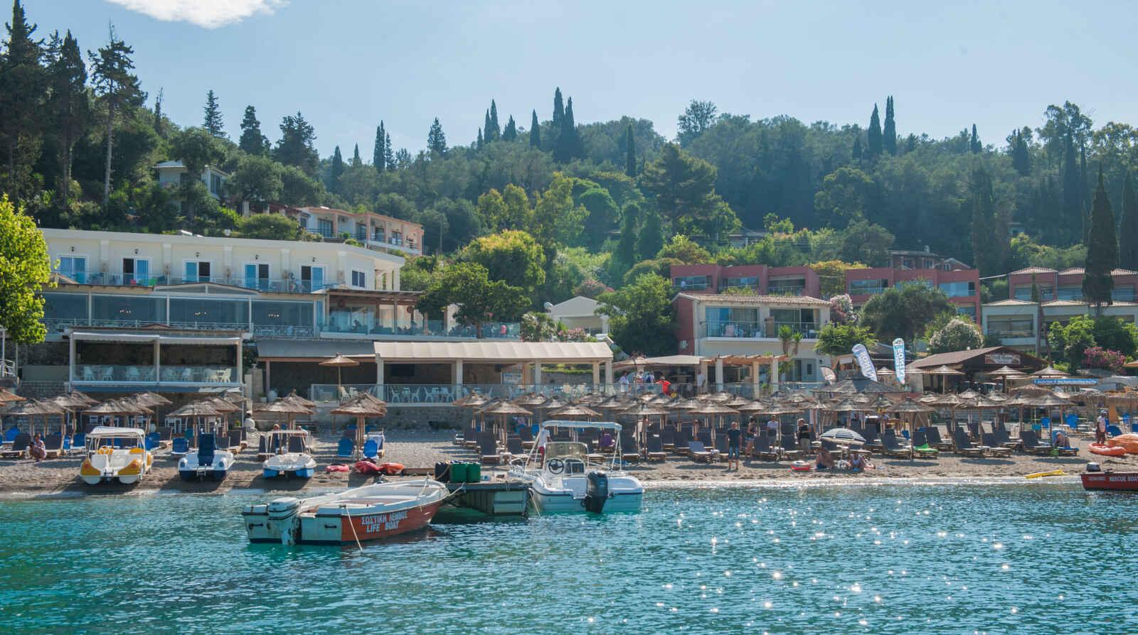Blue Princess Beach Hotel - 4*