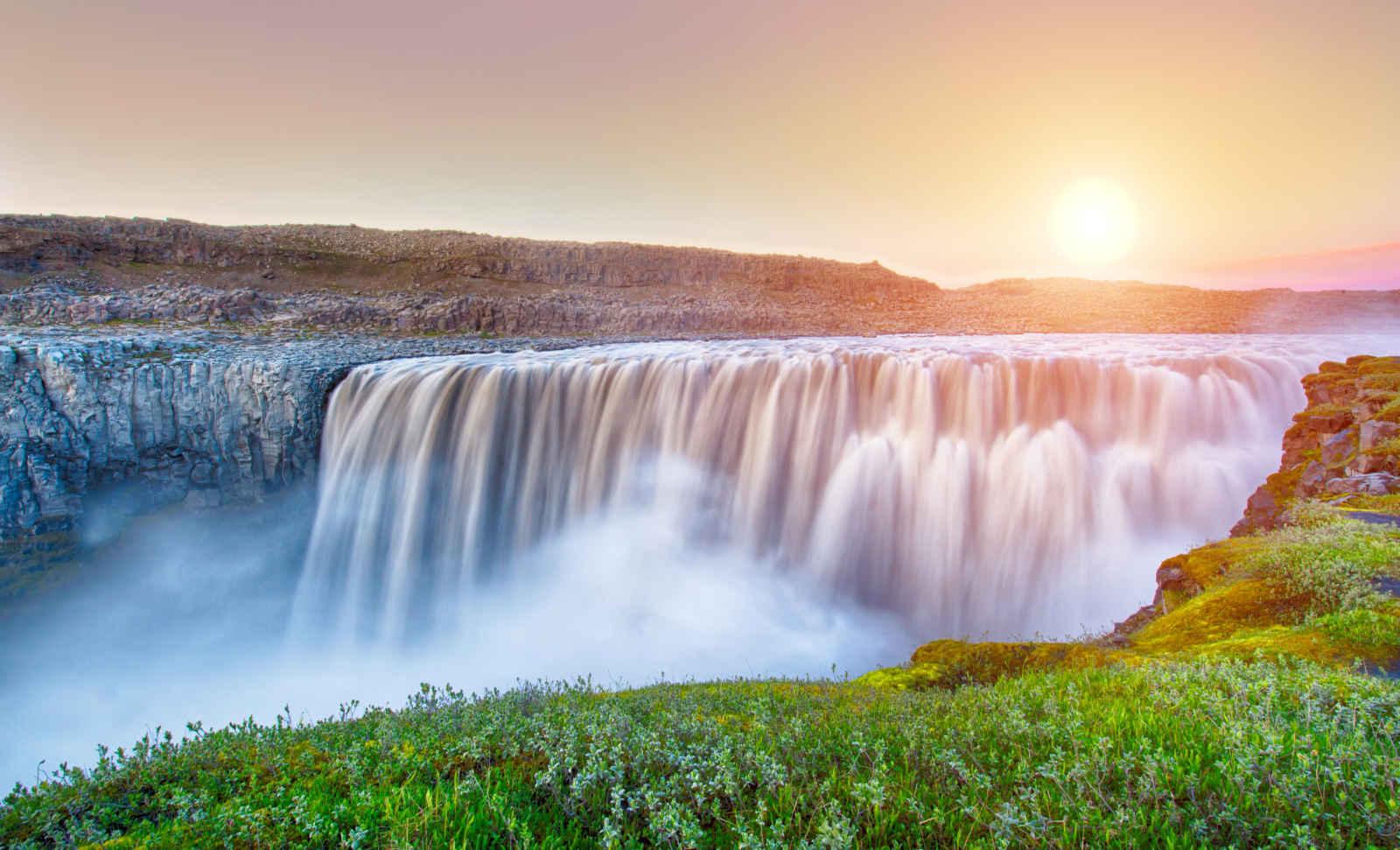 Islande enchantée