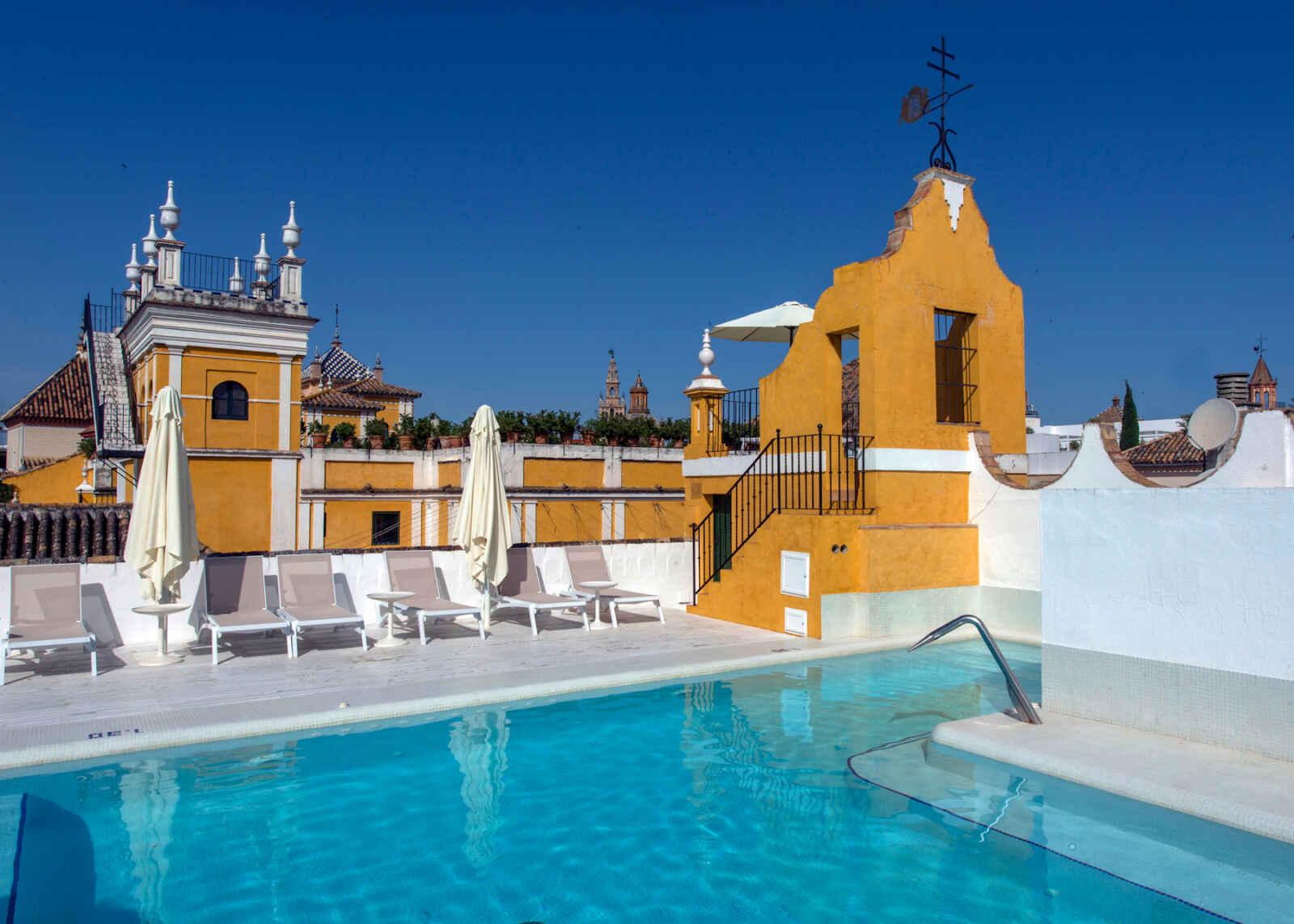 Séjour Seville - Las Casas de la Juderia - Séville - 4*