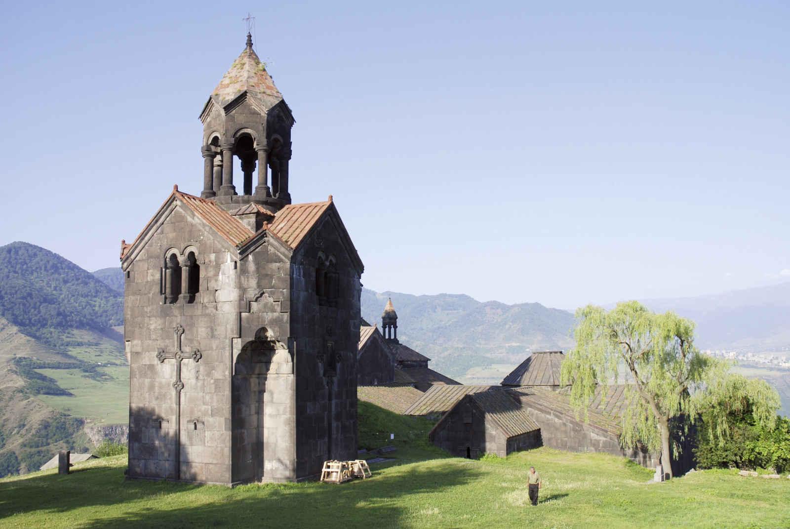 Arménie - Circuit Armenia Sacra