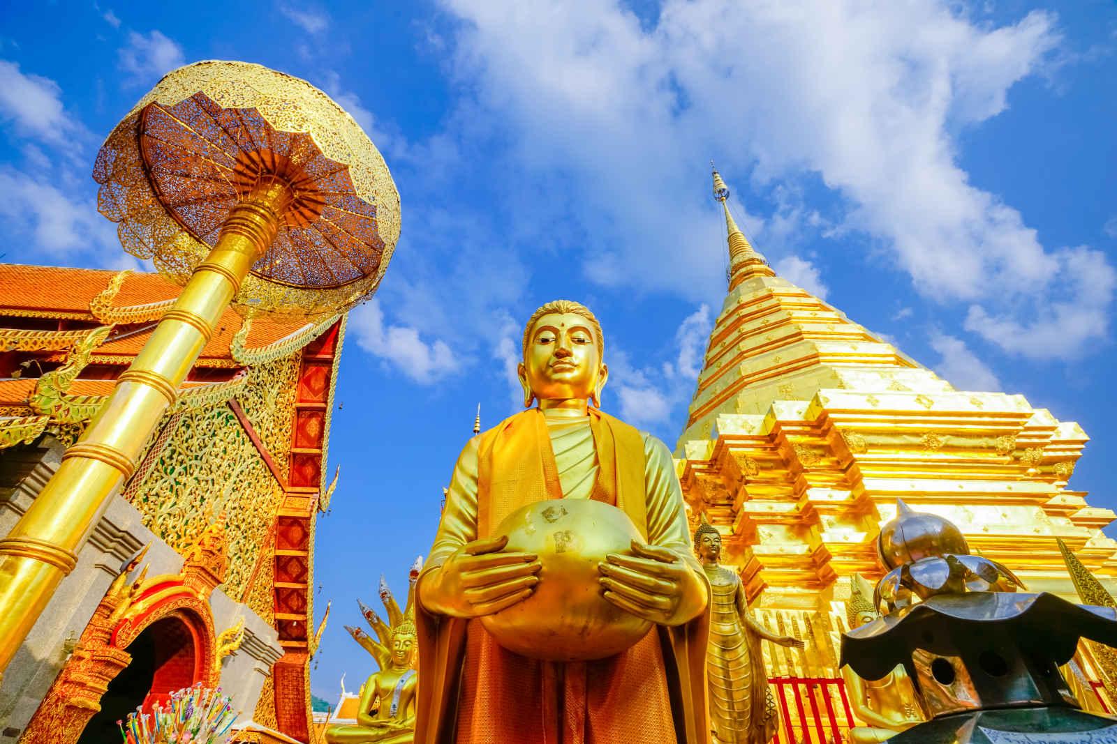 Thaïlande - Circuit Découverte du Royaume de Siam