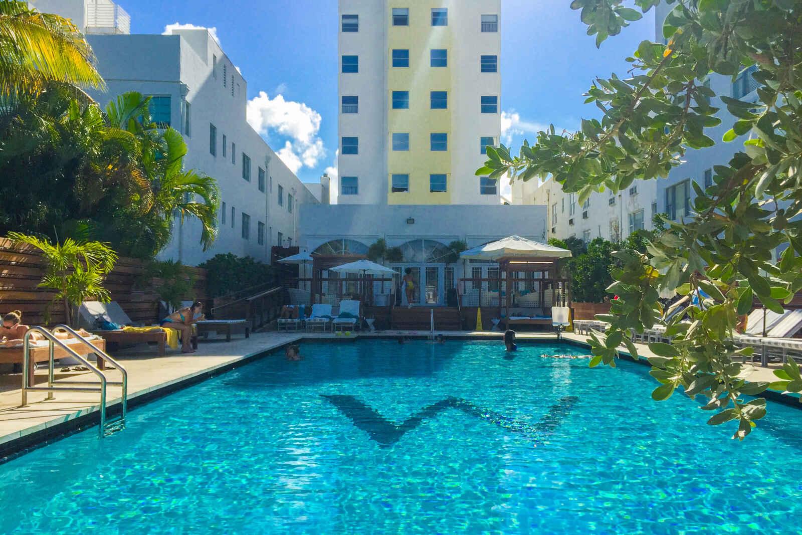 Séjour Etats-Unis - Marseilles Hotel Miami - 3.5*