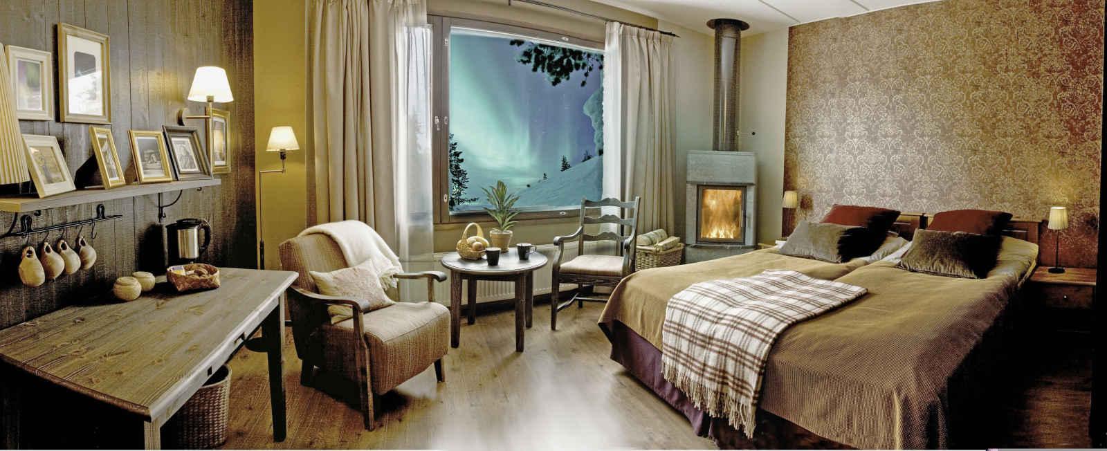 Santa's Hotel Aurora 4 jours / 3 nuits