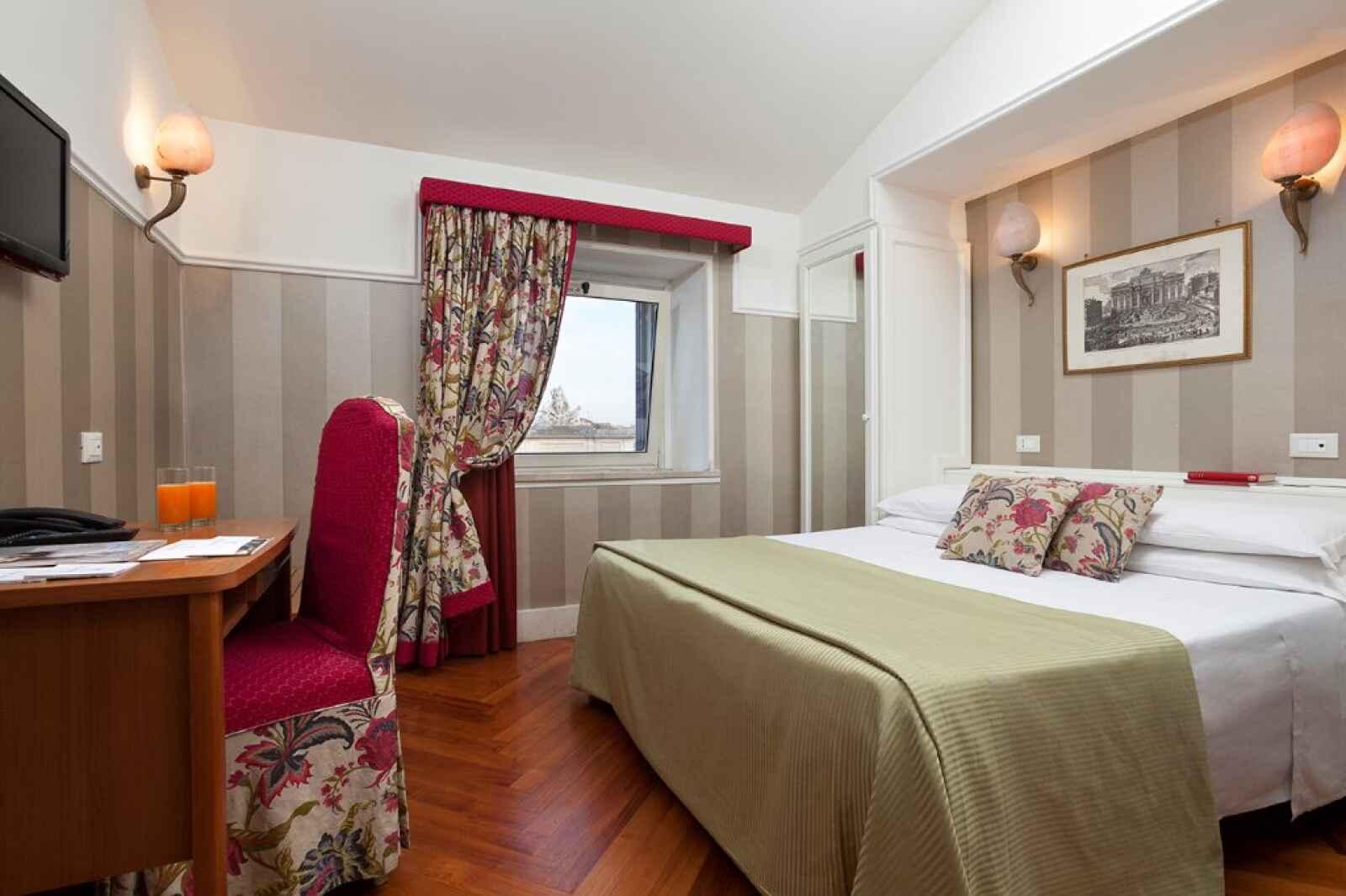 Séjour Italie - The Kennedy Hotel - 3*