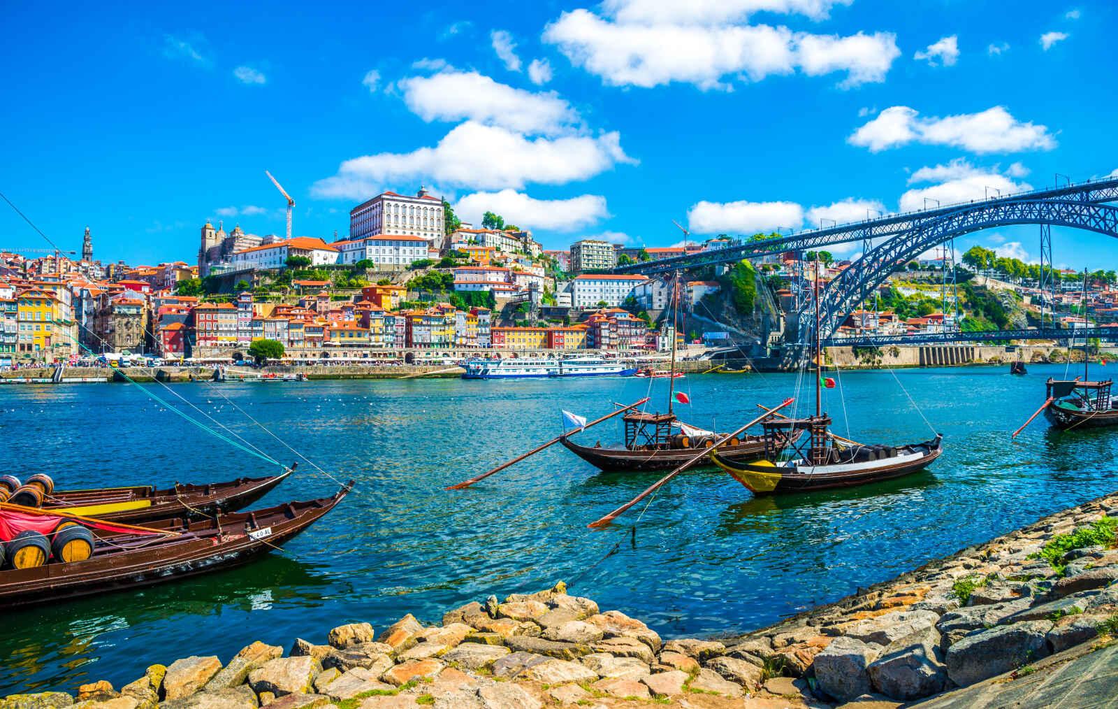 Séjour Nord Portugal - Autotour Portugal, au fil du Douro avec votre propre véhicule