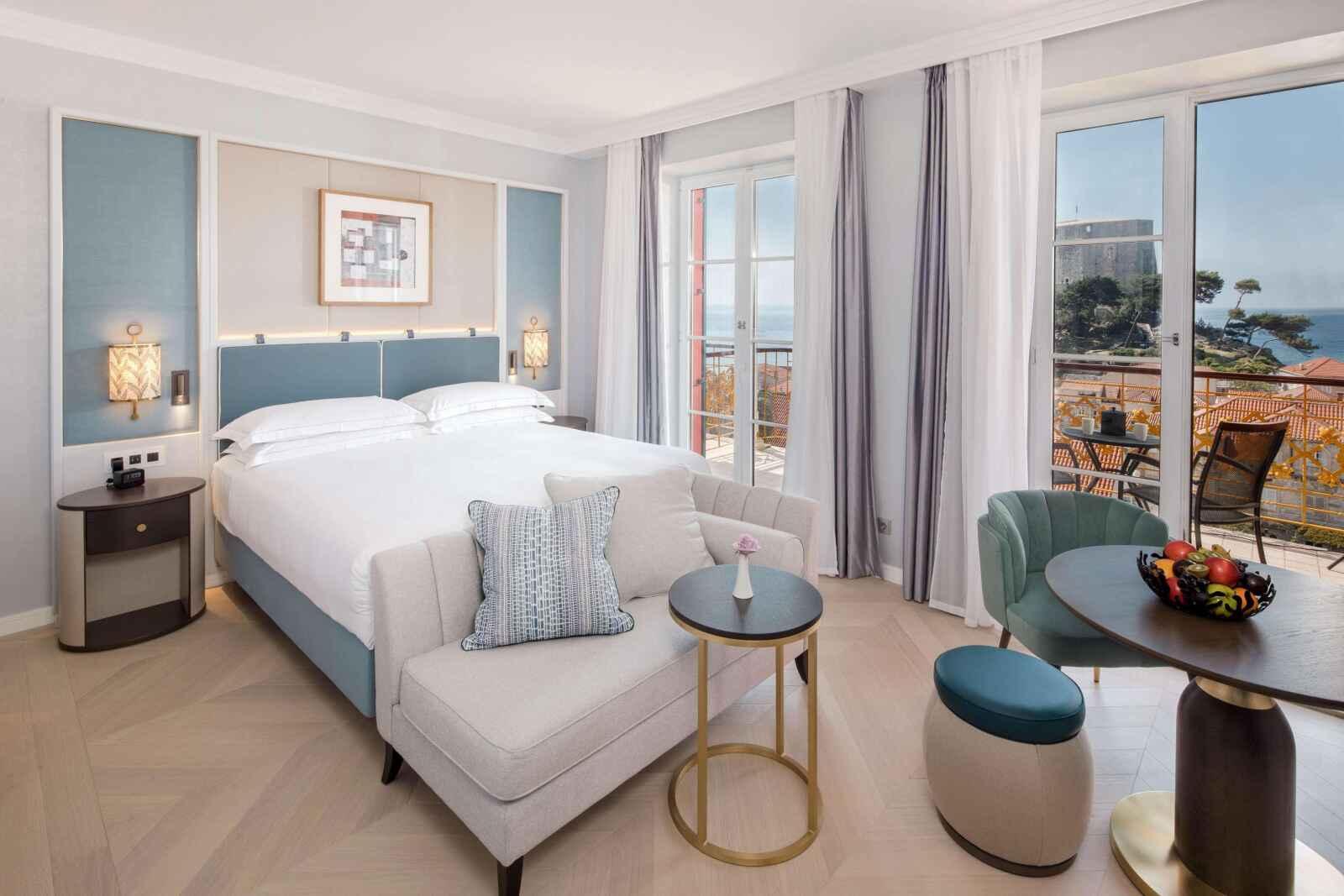 Séjour Croatie - Hilton Imperial Dubrovnik - 5*