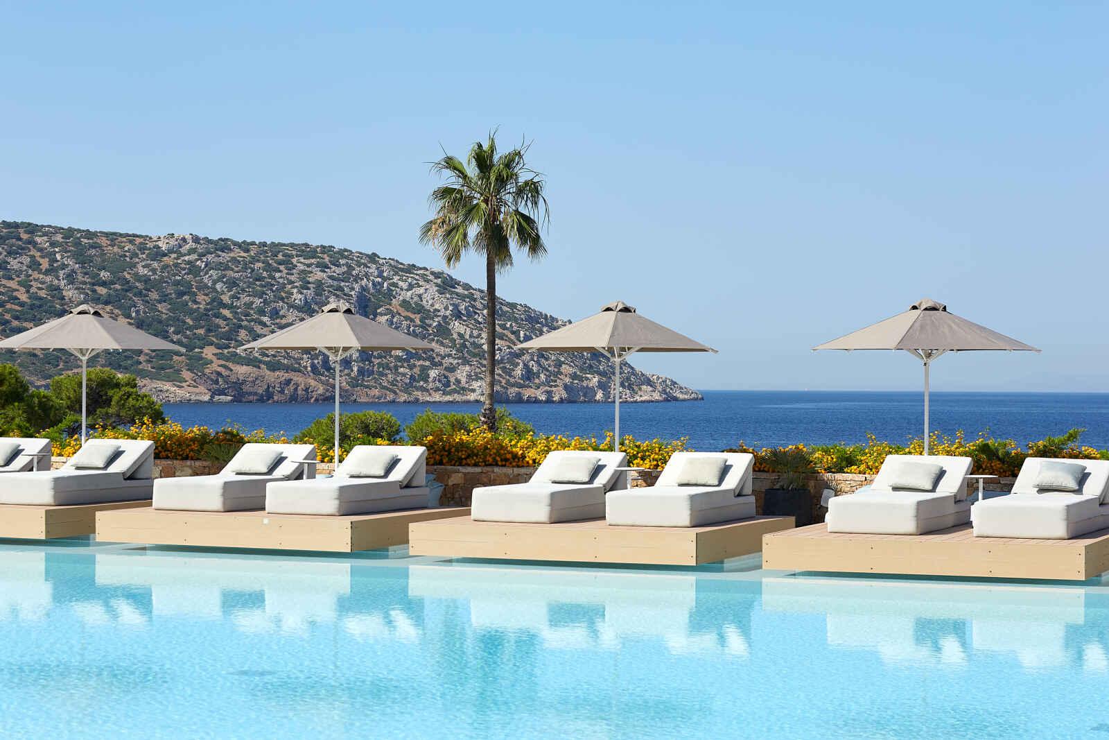 Séjour Grèce continentale - EverEden Beach Resort - 4*