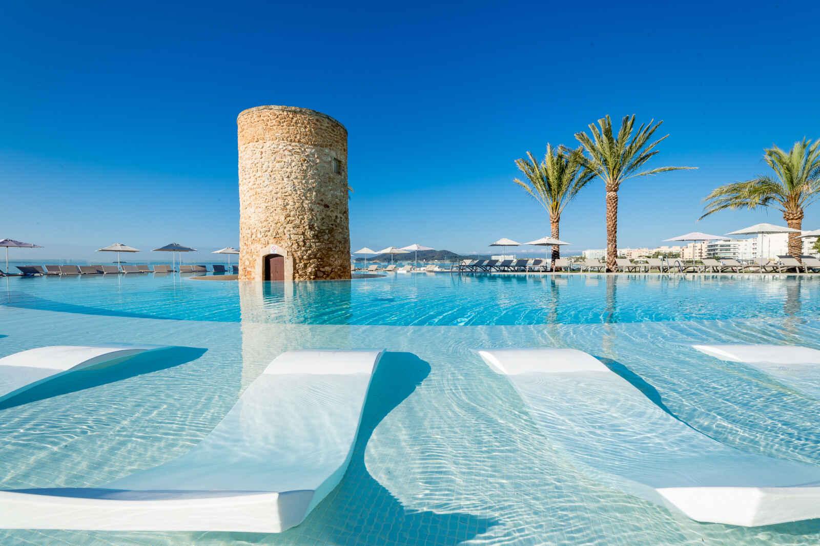 Séjour Palma de Majorque - Torre del Mar - 4.5*