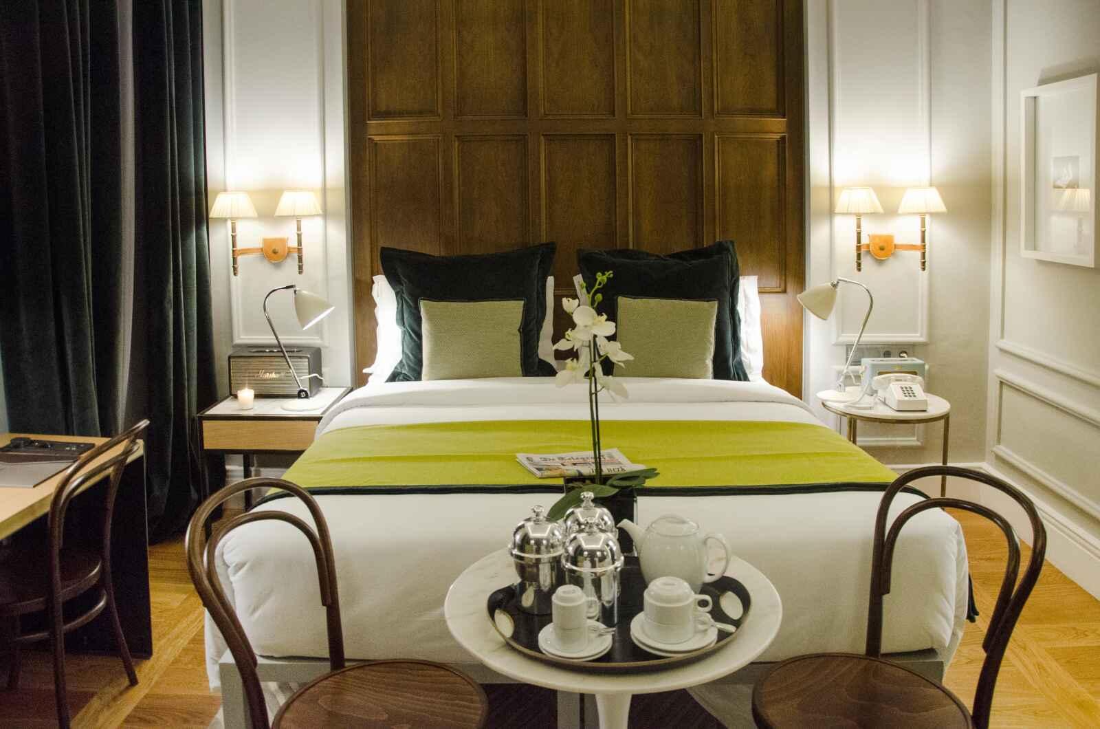 Séjour Portugal - Brown's Central Hotel - Lisbonne - 4*