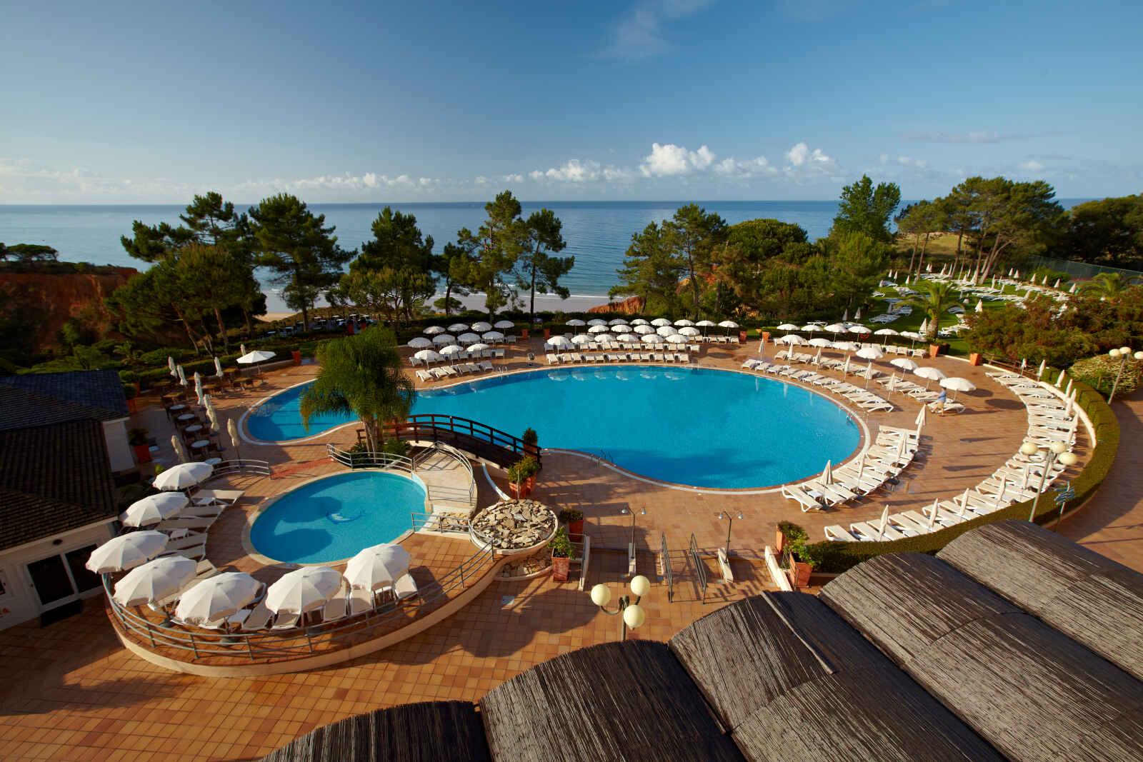 Séjour Algarve - PortoBay Falésia - région d'Albufeira - 4*