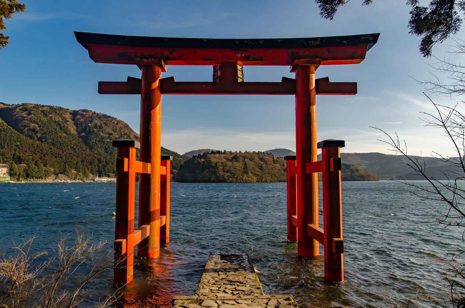 Japon - Circuit Au Pays du Soleil Levant