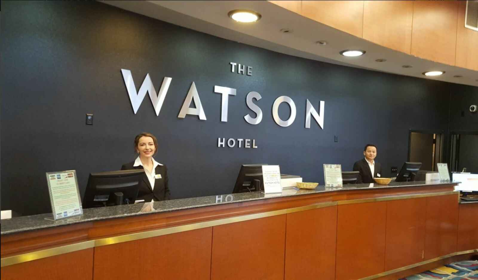 Séjour New York - The Watson - 3*
