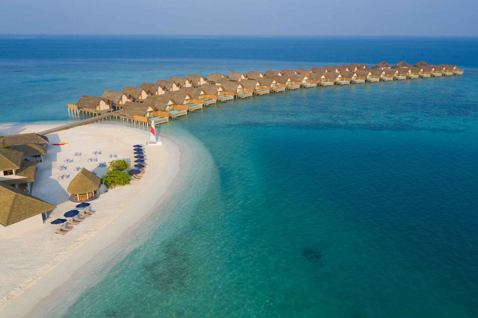 Faarufushi Maldives - 5*