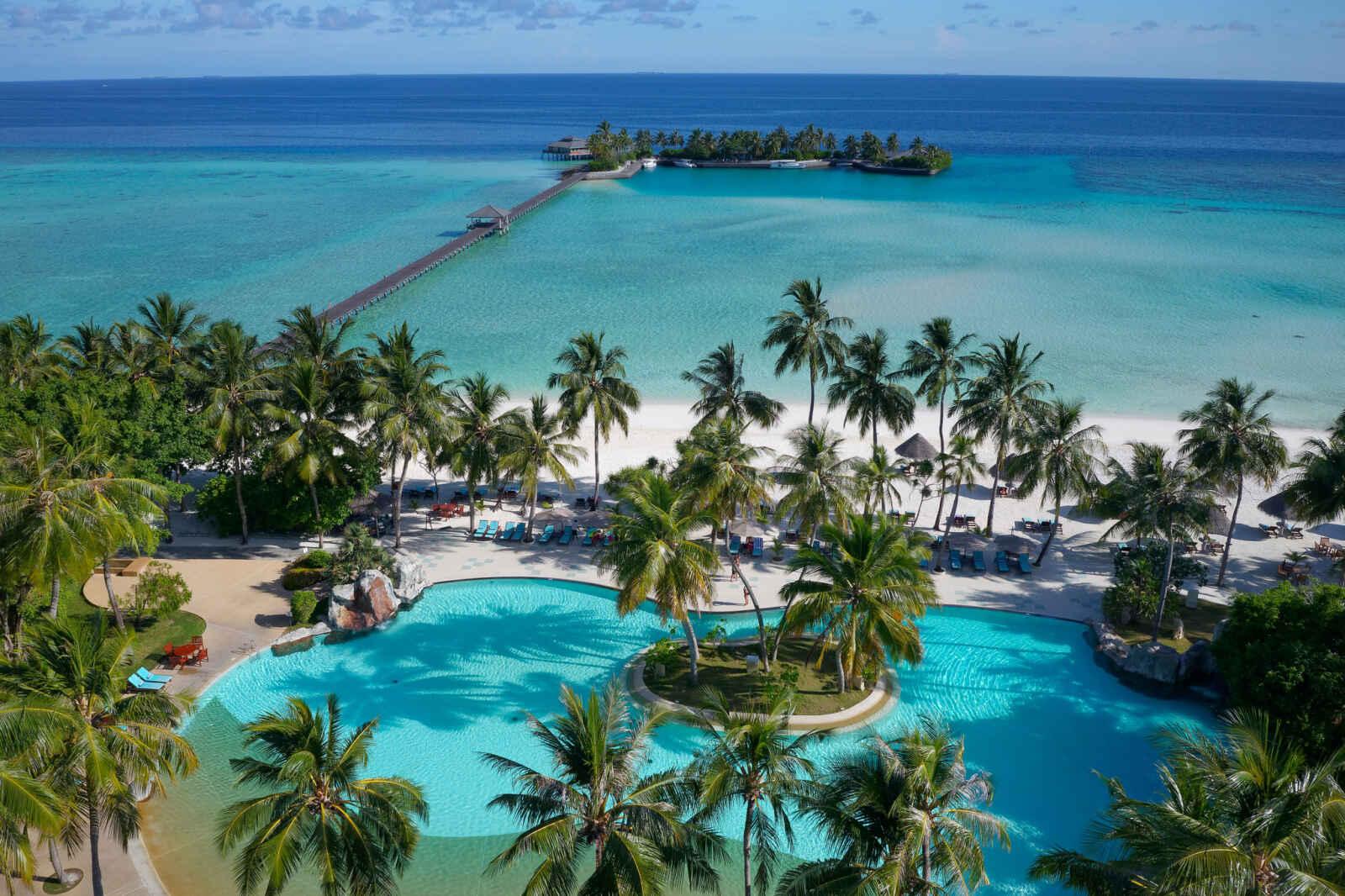 Sun Island Resort & Spa - 5*