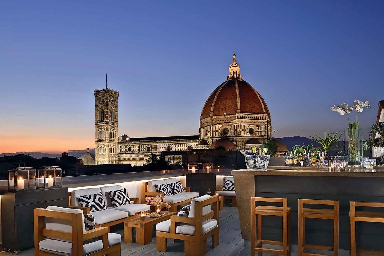 Séjour Toscane - Grand Hôtel Cavour