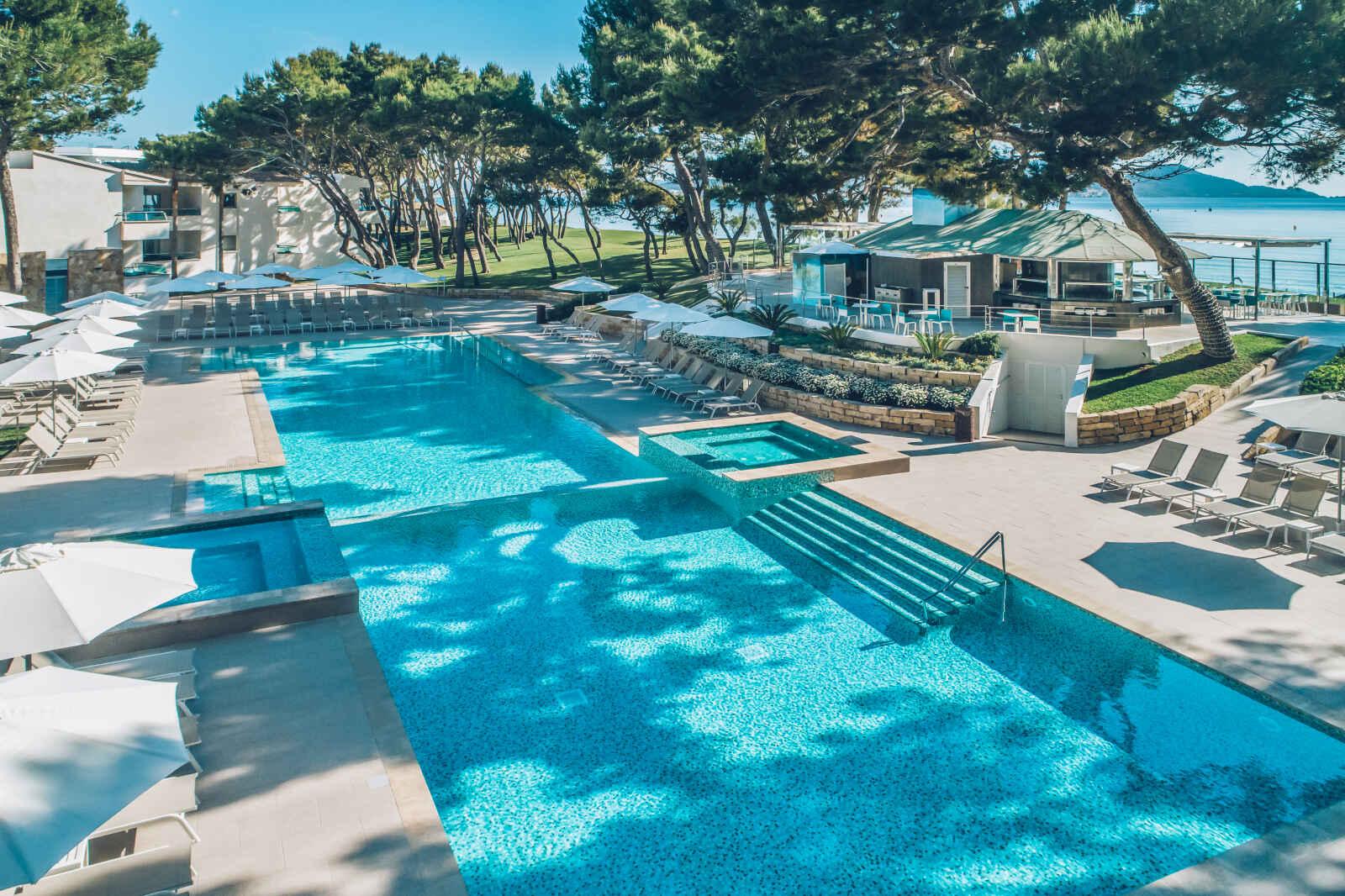 Séjour Palma de Majorque - Iberostar Selection Playa de Muro Village - 5*