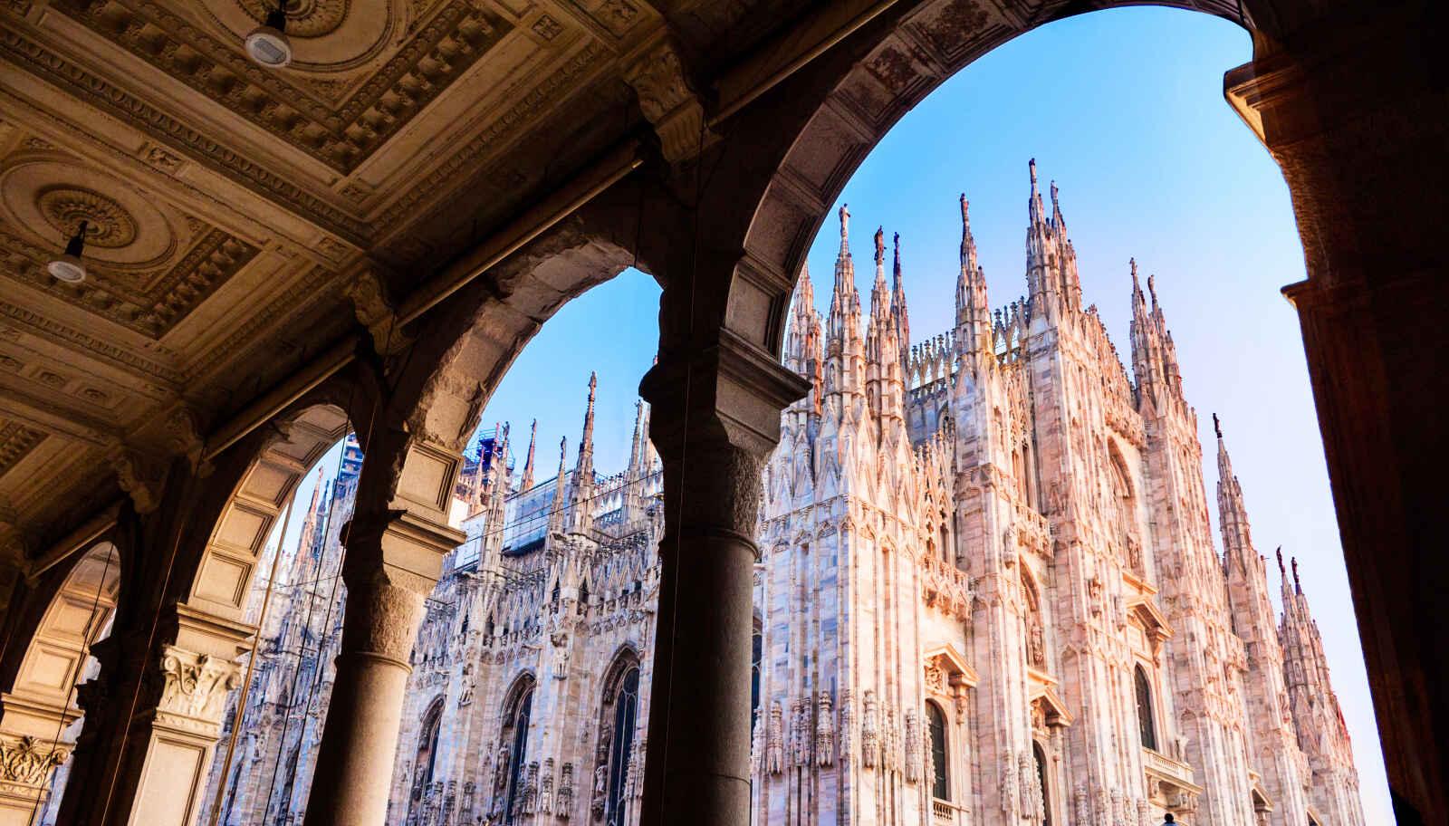 Italie - Autotour Bell'Acqua