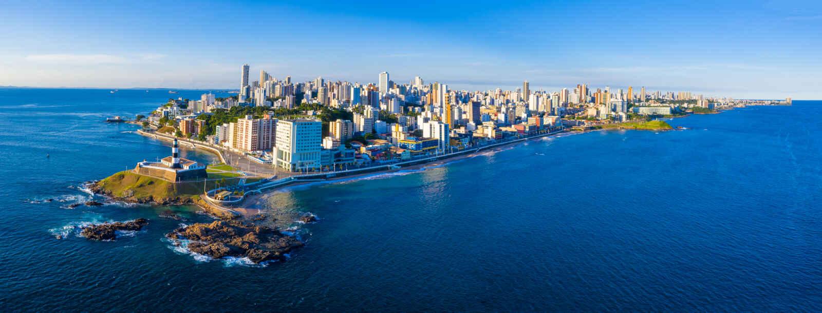 circuit Brésil Brésil, Fruit De La Passion -