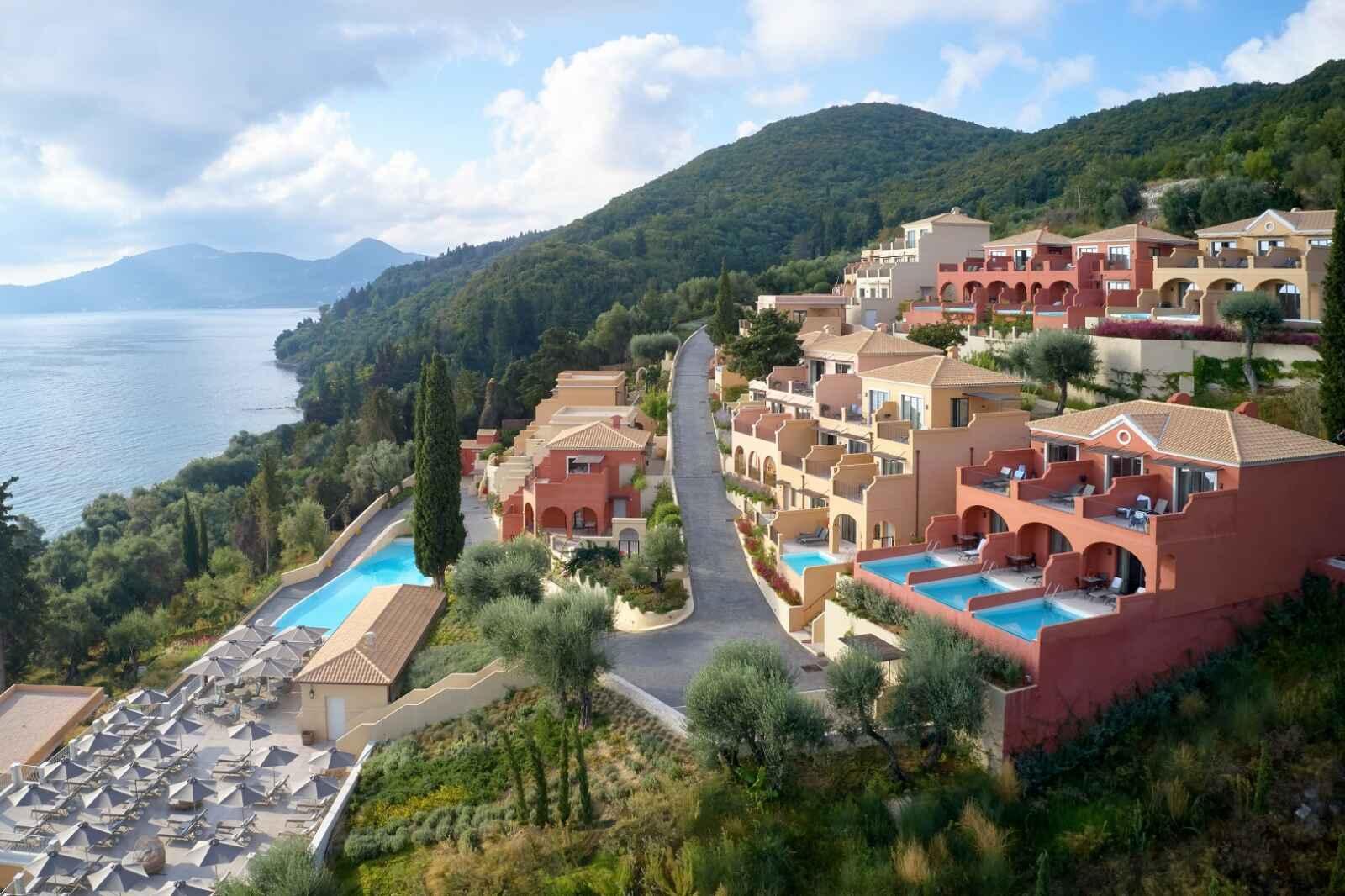 MarBella Nido Suite Hotel & Villas - 5*