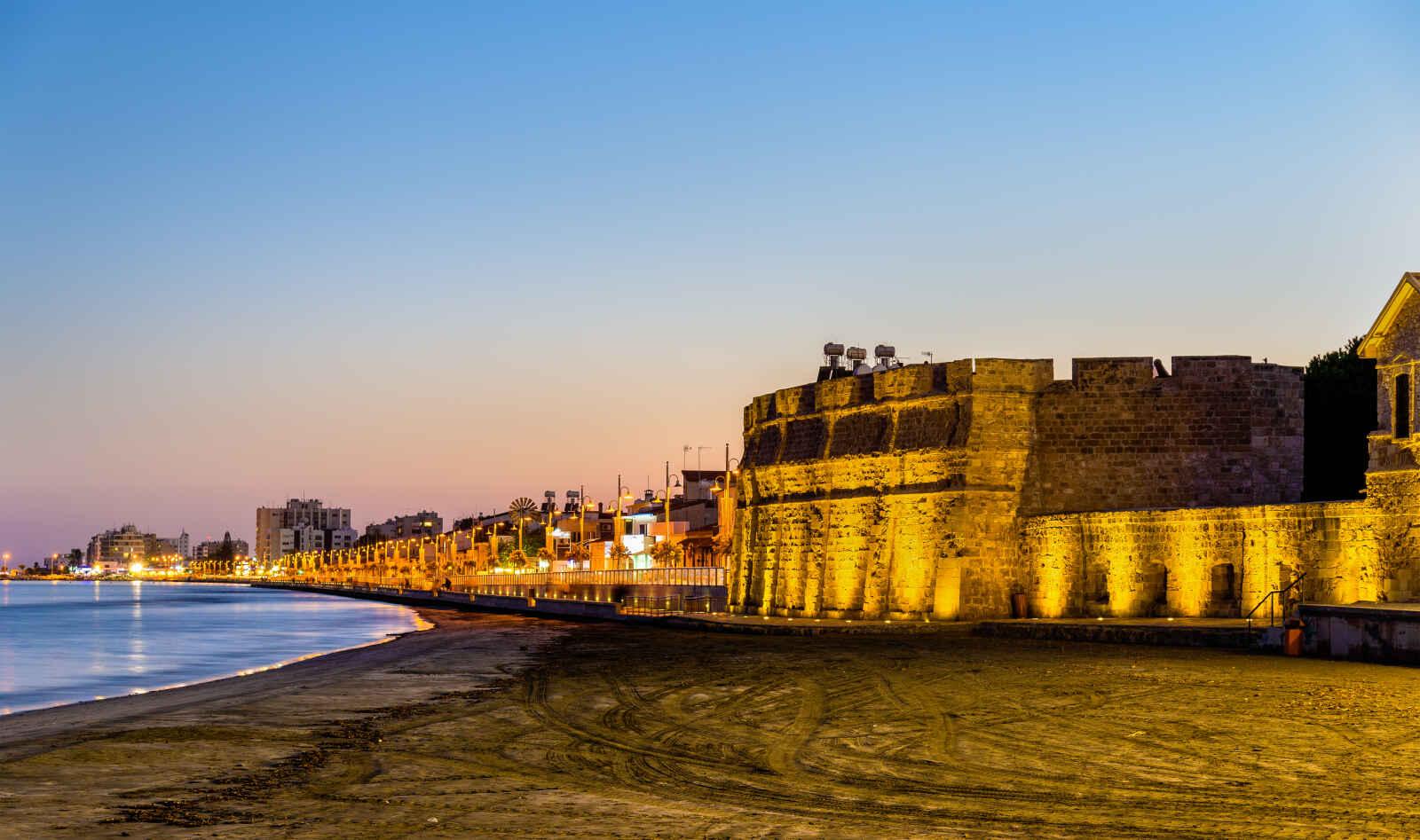 Promenade chypriote 4 *