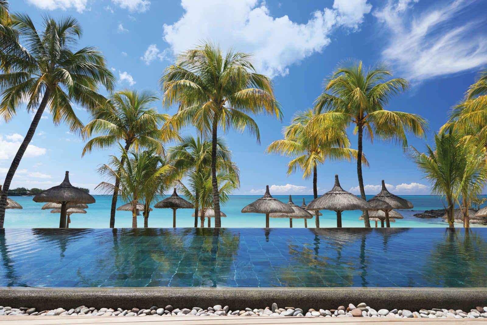 Royal Palm Beachcomber Luxury - 5.5*