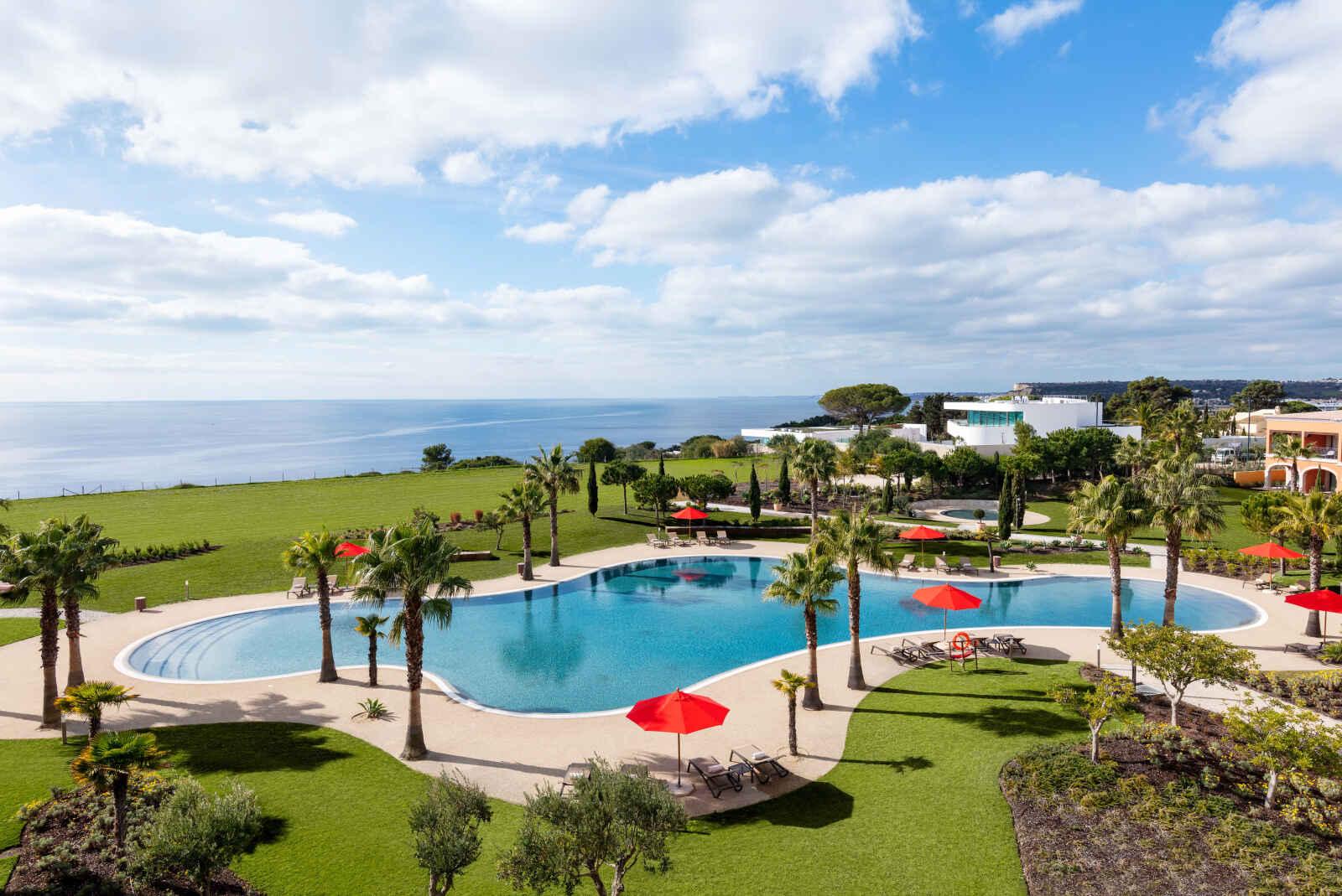 Séjour Algarve - Cascade Wellness Resort - Lagos - 5*