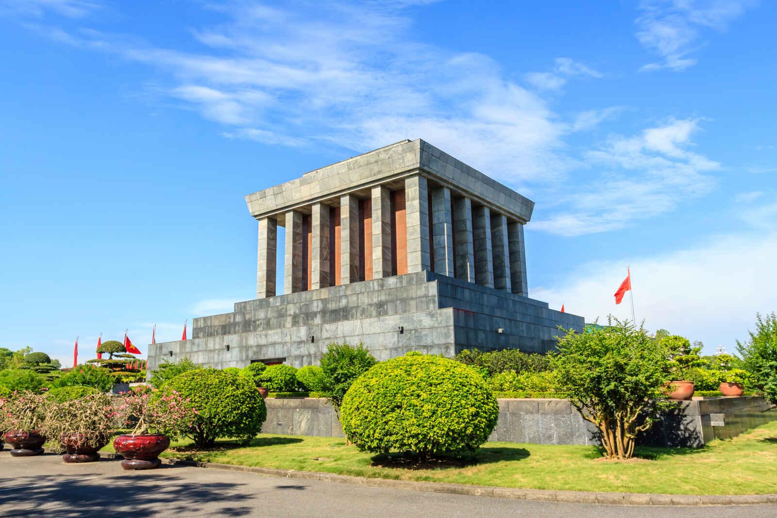 Vietnam - Circuit Viêtnam Millénaire